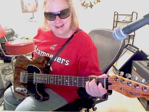 Jammin' for some Football !!! What's that? CFL and Players Going to Fuss?